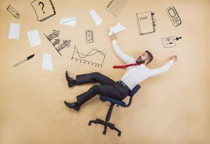 varnost pri delu za samozaposlene