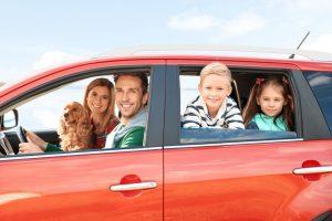 Nakup avtomobila v tujini