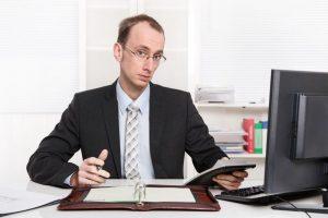 davčni inšpekcijski nadzor