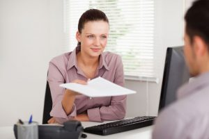 pogodbe o zaposlitvi