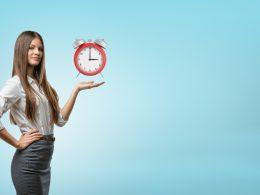 Evidenca o izrabi delovnega časa
