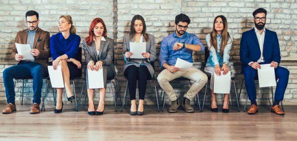 napovedi zaposlovanja