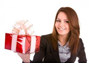 poslovno darilo