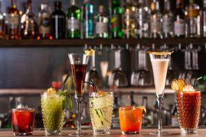 Ste bar-man po srcu, se znajdete za šankom – odprite svoj bar!