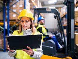 Delodajalec odškodninsko odgovarja za varnost delavcev