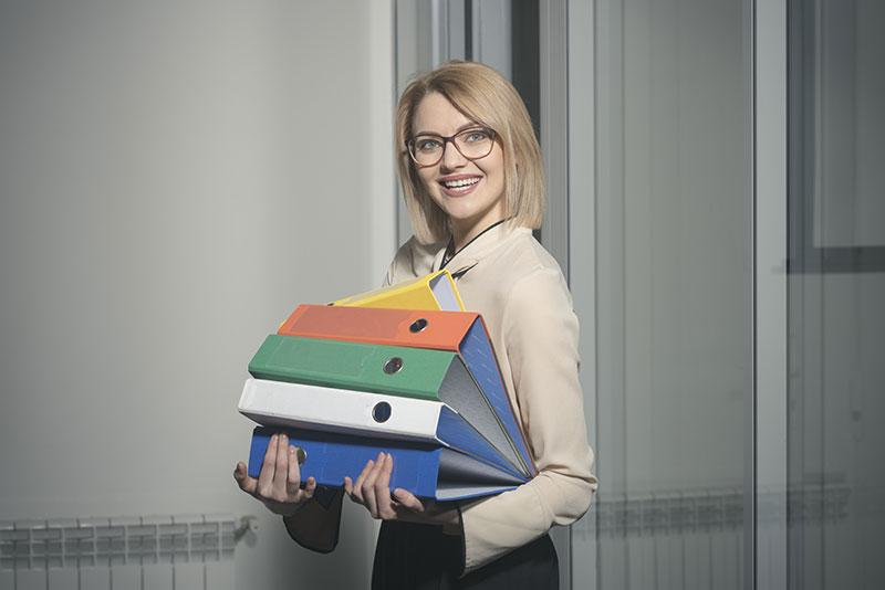 Pravilnik o računovodstvu je obvezen za vsa podjetja!
