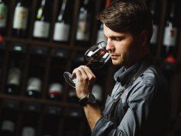 Bi proizvajali vino? Imate že kakšen sod na voljo?