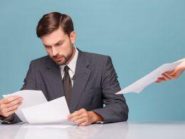 Vročanje odpovedi pogodbe o zaposlitvi