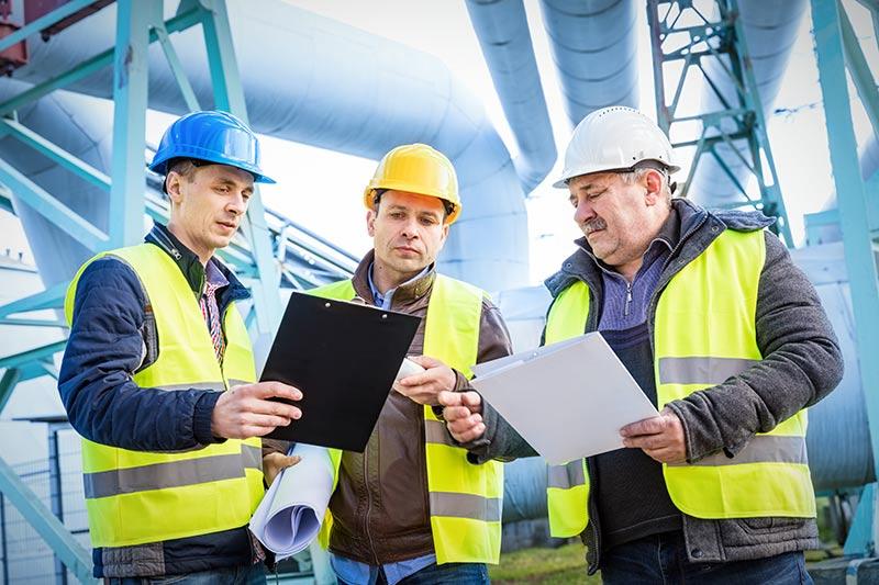 Gradbeni nadzor je dejavnost strokovnega nadzorstva na gradbišču