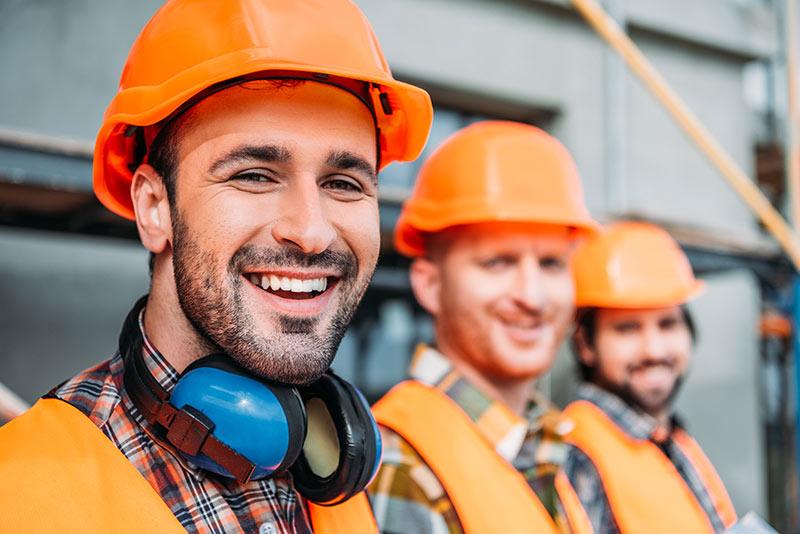 Gradbeniki pozor! Imate sprejet pravilnik o delovnem času?