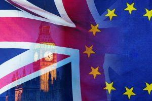 Izhod Združenega kraljestva iz EU (Brexit)