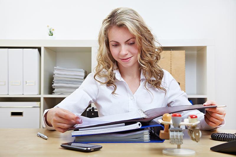Kako se registrira podjetje za opravljanje dejavnosti, ki jo opravlja revizor?