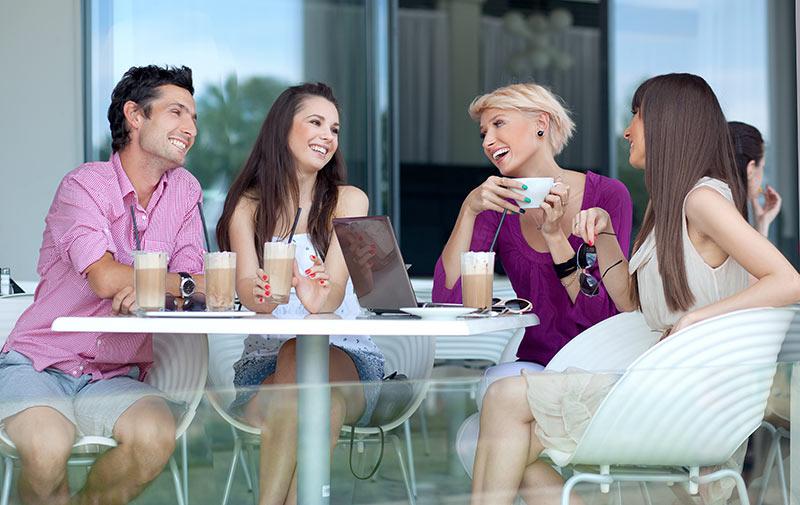 Odmor za kavo ali kajenje med delovnim časom - nam pripada?