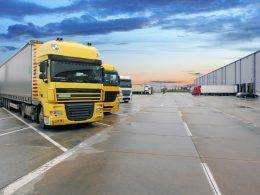 Prevozniki blaga - ste seznanjeni z možnostjo uporabe brezpapirnega poslovanja (e-CMR)