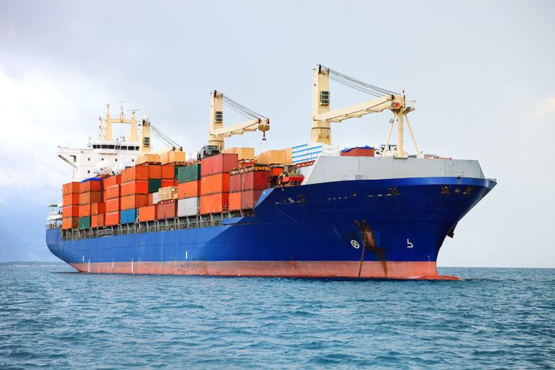 Pomorski agencijski posli - pogoji za dejavnost, ki zahteva posebnega strokovnjaka