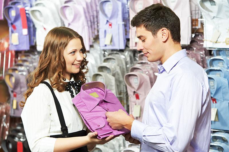 Kako odpreti trgovino z oblačili? Na kaj je potrebno paziti?