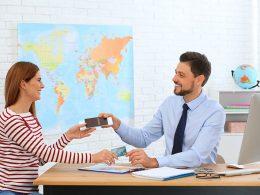 Izguba osebnih dokumentov v tujini - kako postopati?