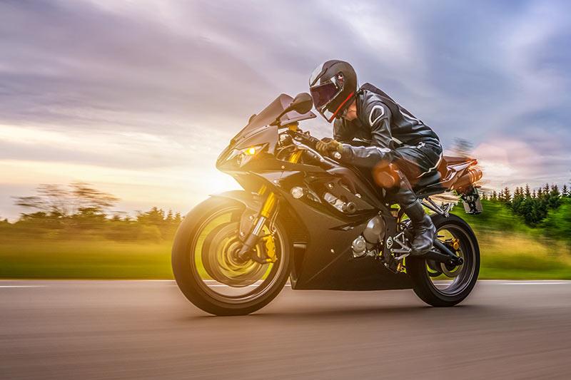 Za popravljanje motorjev oz. motornih koles potrebujete obrtno dovoljenje!