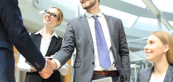 Voden postopek registracije podjetja
