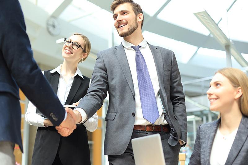 Naša VEM točka v podjetju Data d.o.o., vam nudi voden postopek registracije podjetja…izkoristite ga!