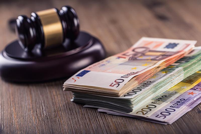 Pogodbena kazen - v katerih primerih je lahko dogovorjena?