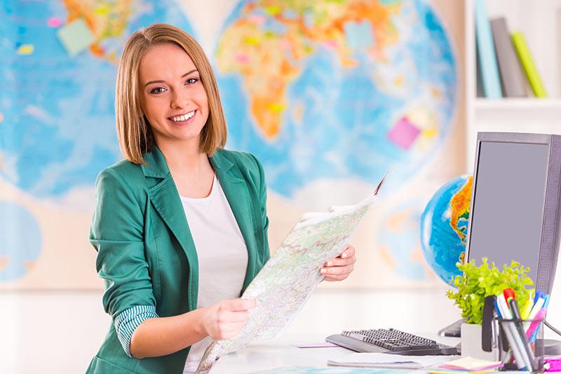 Pogoji za ustanovitev turistične agencije