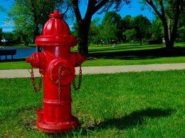 Preizkušanje hidrantnih omrežij kot samostojni podjetnik