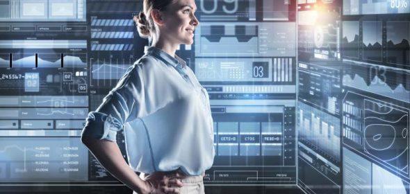 Programiranje kot sodobna podjetniška dejavnost