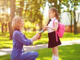 Dodaten dan plačanega letnega dopusta za starše prvošolcev