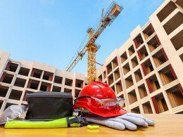 Gradbeništvo v Sloveniji