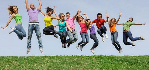 Mladi do 29. leta v Sloveniji