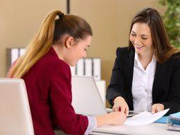 Pogodba o zaposlitvi – preverite obvezne sestavine!