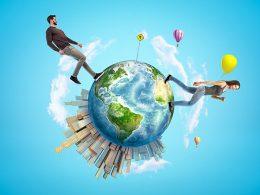 Napotitev tujih delavcev na začasno delo v tujino