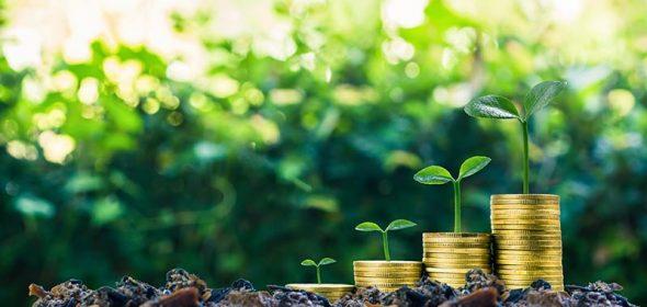 Financiranje - Lastniško in kvazi lastniško