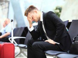 Povračilo kupnine za letalske karte pri Adrii Airways