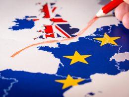 Certifikat za prodajo izdelkov v EU - Kako nanj lahko vpliva »Brexit«!