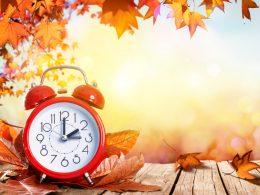 Premik ure - Podjetniki ali ste pripravljeni?
