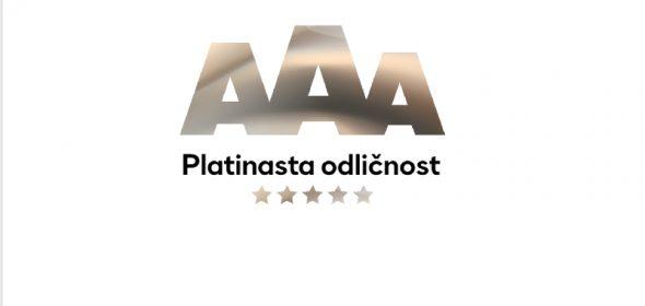 Platinasta bonitetna odličnost – certifikat podeljen podjetju Data d.o.o.!