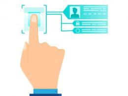 Biometrične osebne izkaznice