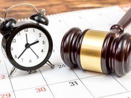 Zaposlujete? - Veste kaj morate postoriti pred iztekom koledarskega leta?