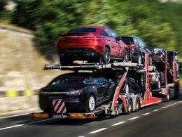 Uvoz vozila iz držav nečlanic EU in postopek registracije