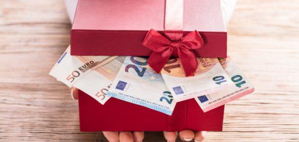 Spremembe davčne zakonodaje - Brezplačno predavanje na 12. Dnevih podjetništva