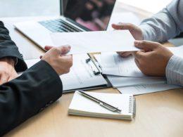 Odpoved delovnega razmerja s strani delodajalca
