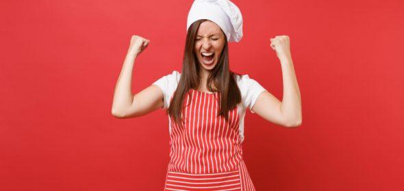 Recepti za uspeh: brezplačno jih razkrijemo na 12. Dnevih podjetništva