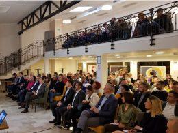 Uspešno izveden podjetniški dogodek v Srbiji