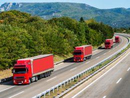 Zaostreni pogoji za upravljavce prevozov