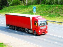 Upravljavci prevozov - izkoristite edinstveno poslovno priložnost!