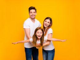 Oddaja vloge za vzdrževane družinske člane