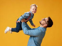 Očetovski in starševski dopust - novosti v letu 2020