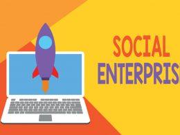 Socialno podjetništvo – kaj potrebujemo za ustanovitev?
